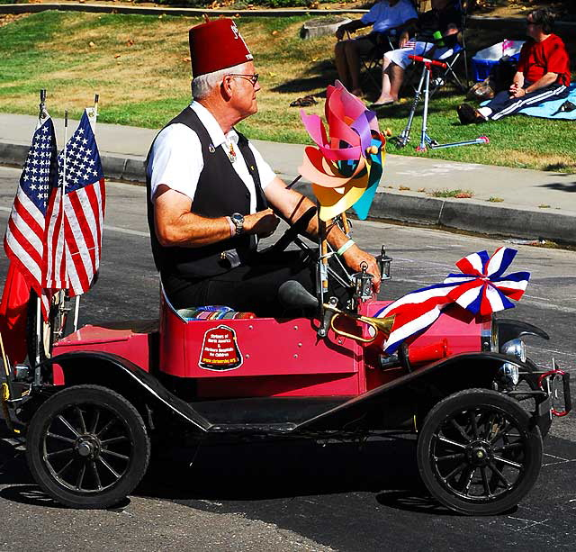 tin lizzie shriner parts Car Pictures